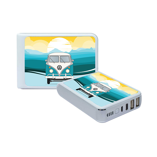 Sunset Power Bank