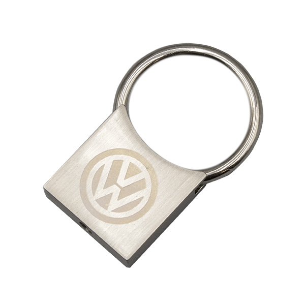 Compact Key Fob