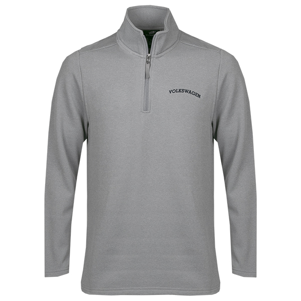 Coastal Fleece Quarter-Zip