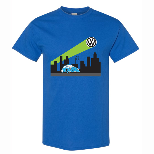 VW Spotlight T-Shirt