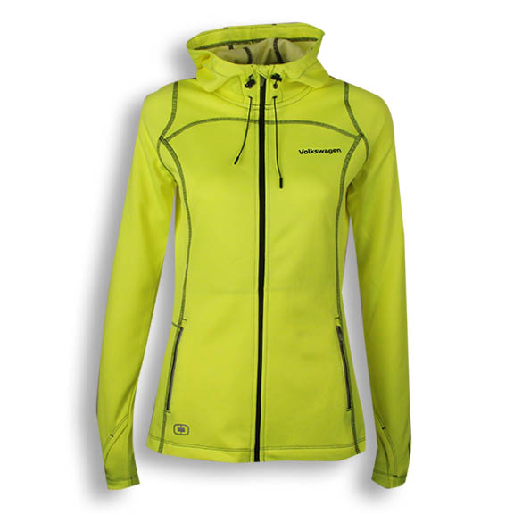 Ladies' OGIO Neon Athletic Hoodie