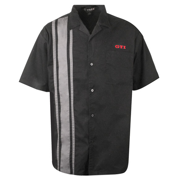 GTI Button Up