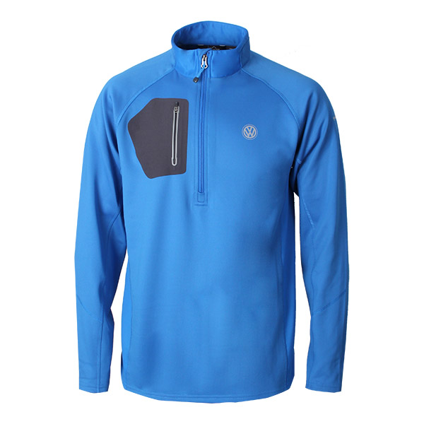 Eddie Bauer® Men's 1/2-Zip Fleece