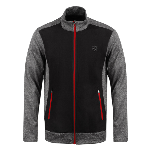 GTI Colorblock Jacket