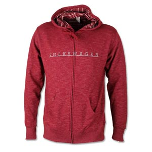 Men's Heritage Zip Up