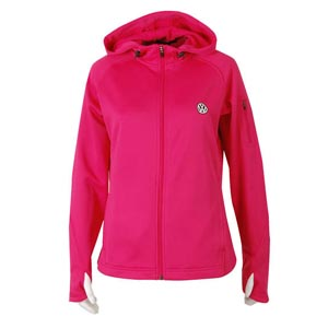 Ladies' Tech Fleece Jacket