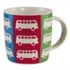 T1 Bus Colors Mug Thumbnail