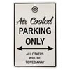 Air Cooled Sign Thumbnail
